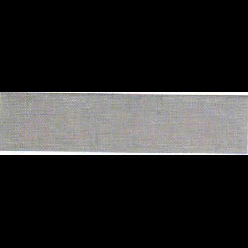 Plinthe intérieur Exacer gris 8x33.3 cm - 3.33mL Exacer
