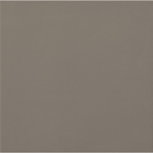 Faience murale 10x10 cm unie mate BASIC GRIS FONCÉ- 0.5m² Ribesalbes