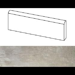 Plinthe intérieur Cement 8x40 cm - 4 mL