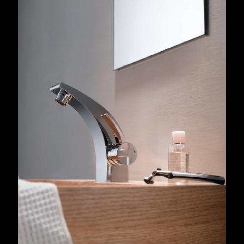 Robinet mitigeur lavabo Elegance - zoom