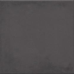 Carrelage uni gris vieilli 20x20 cm 1900 Basalto - 1m² Vives Azulejos y Gres