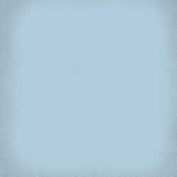 Carrelage uni vieilli bleu 20x20 cm 1900 Celeste - 1m² Vives Azulejos y Gres