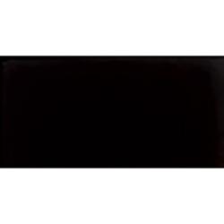 Carrelage 7.5x15 cm EVOLUTION NEGRO MATE 20122 - 0.5m²