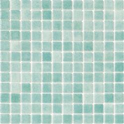 Mosaique piscine Nieve bleu vert caraibe 3057 31.6x31.6 cm - 2 m²