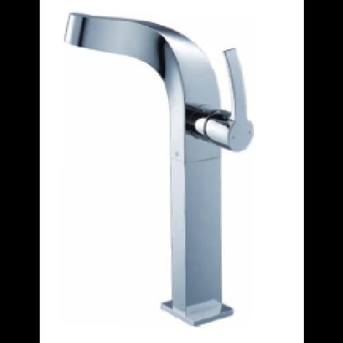 Robinet mitigeur lavabo haut design torsadé Versatile Ottofond