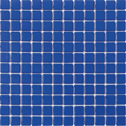 Mosaique piscine Lisa bleu marine 2002 31.6x31.6 cm - 2m² AlttoGlass