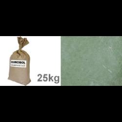Durcisseur de sol vert - 25kg