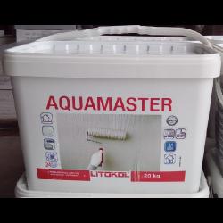 Litokol Aquamaster imperméabilisant étanchéité - 20 kg Ston