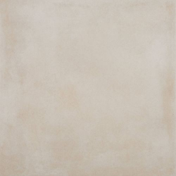Carrelage moderne beige clair mat 45x45 cm BESSAC BEIGE - 1.21m² Azuliber
