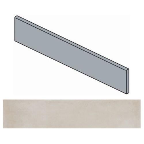Plinthe beige clair 8x45 cm BESSAC BEIGE - 11.25 ml - zoom