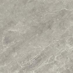 Carrelage marbré rectifié 60x60 cm BALMORAL GREY brillo R10 - 1.08m² Baldocer