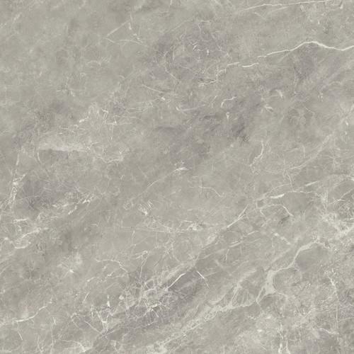 Carrelage marbré rectifié 60x60 cm BALMORAL GREY brillo R10 - 1.08m² - zoom