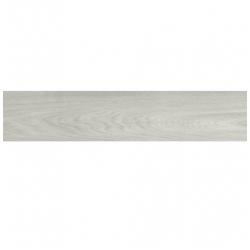 Carrelage parquet rectifié OTAWA CENIZA R10 20x120 cm - 0.96m² Baldocer