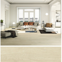 Carrelage parquet large rectifié OTAWA NATURAL R10 29.5x120 cm – 1.06m²