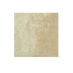 Carrelage pierre reconstituée BASIQUE sable 40x40x2.5 cm - 1m² SAS-SA