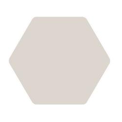 Carrelage tomette blanc 25x29cm TOSCANA BLANCO - 1m² Bestile