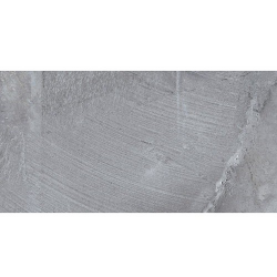 Carrelage effet pierre Boldstone Gris 32x62.5cm - 1m² GayaFores