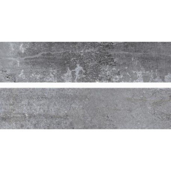 Carrelage effet pierre Brickbold Gris 8.15x33.15cm - 1.24m²