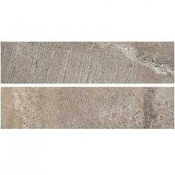 Carrelage effet pierre Brickbold Ocre 8.15x33.15cm - 1.24m² GayaFores