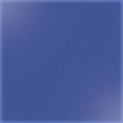 Carrelage uni 20x20 cm bleu nuit brillant BERILLO - 1.4m² CE.SI