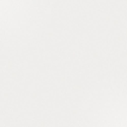 Carrelage uni 5x5 cm blanc brillant TALCO sur trame - 1m² CE.SI