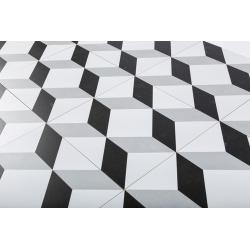 Carrelage style ciment cube 33x33 cm HANOI CUBE - 1m² Realonda
