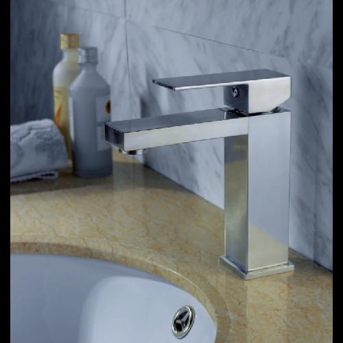 Robinet Mitigeur lavabo Chromé Daly Ottofond