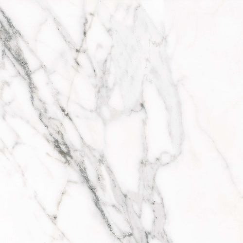 Carrelage marbré 60x60 cm DONEY Blanco - 1.08m² - zoom