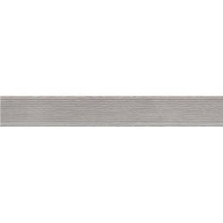 Carrelage extérieur effet teck DUALDECK GREY R11 – 11.2x90CM - 0.91 m² Dualgres