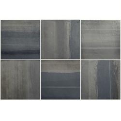Faience nuancée grise 20x20 cm CALA DECOR SUGAR 25400 - 1m² Equipe