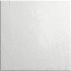 Faience vintage blanche 20x20 cm HABITAT WHITE 25392 - 1m²