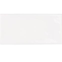 Faience effet zellige blanche 6.5x13.2 VILLAGE WHITE 25588 - 0.5 m² Equipe