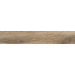 Carrelage parquet rectifié KUMI 12BS 20x120 cm - 1.44m² Imola