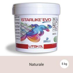 Litokol Starlike EVO Naturale C.202 Mortier époxy - 5 kg Imola