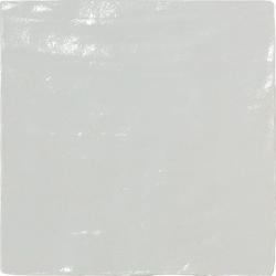 Carrelage effet zellige 10x10cm MALLORCA BLUE 23260 - 0.5m²