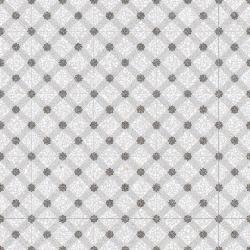 Carrelage imitation ciment 30x30 cm Mancini Humo anti-dérapant R10 - 0