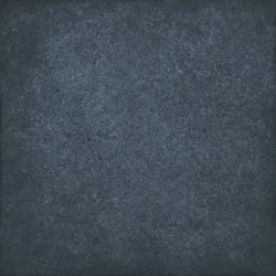 Carrelage uni vieilli bleu 20x20 cm ART NOUVEAU NAVY BLUE 24397 - 1m²