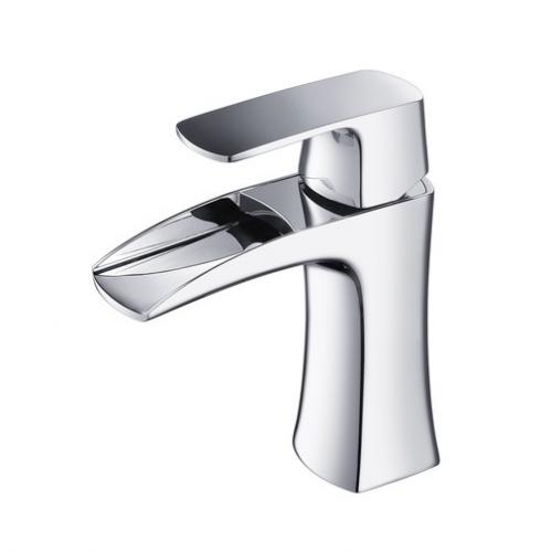 Robinet Mitigeur lavabo cascade KING11P Ottofond