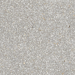 Carrelage imitation granito terrazzo 80x80 cm PORTOFINO Cemento - 1.28m²