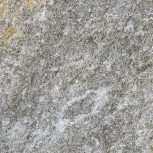 Carrelage piscine effet pierre naturelle QUARTZ SILVER 45.8x45.8 cm - 1.26m² - zoom