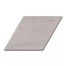 Carrelage losange géant gris 70x40 DIAMOND CITY GREY - 0.98m² Realonda
