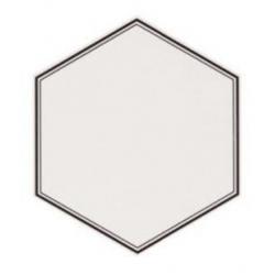 Carrelage tomette style ciment 28.5x33 GRAZIA BASE - 1m²