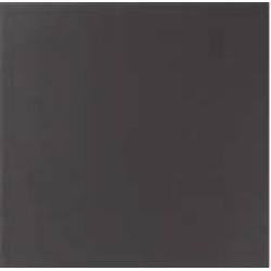 Carrelage uni noir 33x33 cm HANOI BLACK - 1m² Realonda