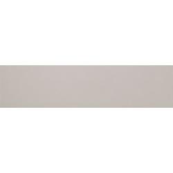 Carreau métro plat beige coco brillant 10x30 cm - boite de 1.02m²