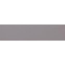 Carreau métro plat gris perle brillant 10x30 cm - boite de 1.02m² Ribesalbes