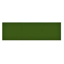 Azulejo Sevillano CADIZ carreau vert 15x20 cm LISO VERDE COLLECTION ZOCALO - 0.9m²