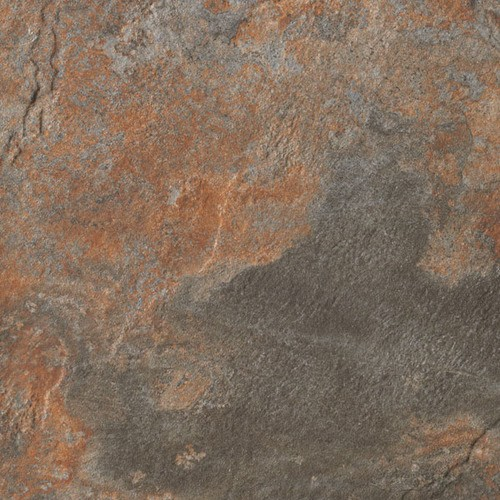 Carrelage piscine effet pierre naturelle PHOENIX RAINBOW 14.8x14.8 cm - 0.70m² - zoom