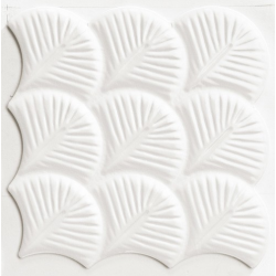 Carreau écailles brillantes 30x30 SCALE SHELL GLOSSY - 0.75m²