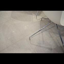 Carrelage à décors subtils 59.3x59.3 cm réctifié TALUD-SPR Blanco - 1.05m² Vives Azulejos y Gres