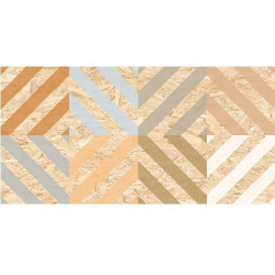 Carrelage rectifié imitation OSB bois aggloméré CORNISH-R Natural Multicolor 59.3X119.3 cm - 1.42 m² Vives Azulejos y Gres